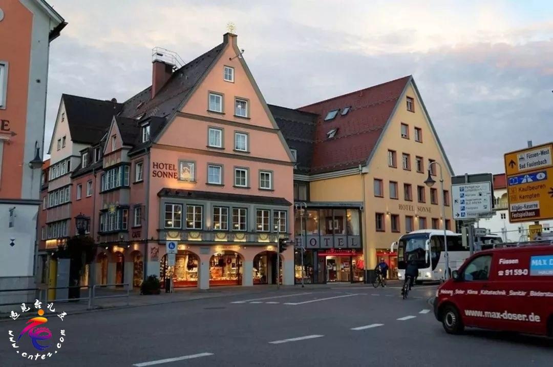 开始报名啦!7月22日欧洲11日亲子游,台儿庄国际旅行社带你纵贯德法瑞