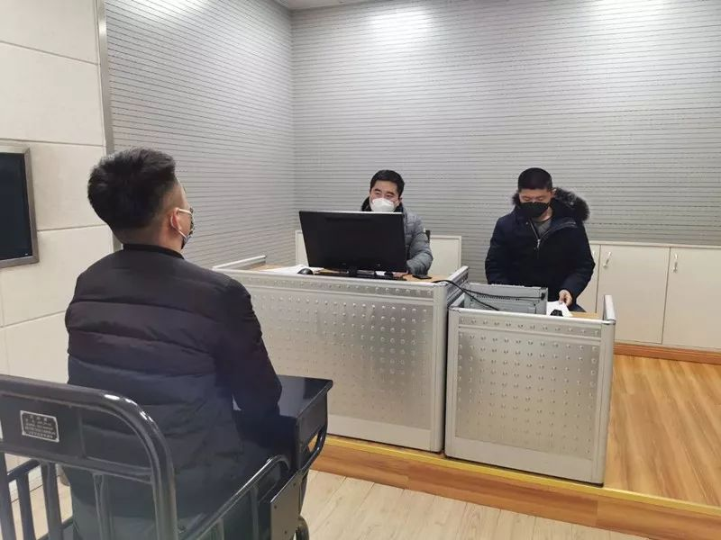 【破案讯息】台儿庄警方成功破获一涉疫情电信诈骗案