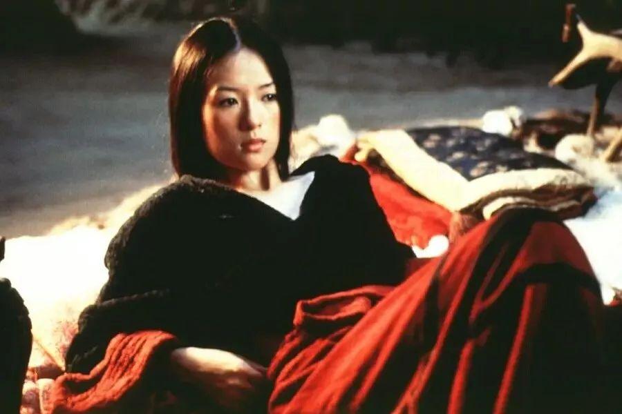 《卧虎藏龙》:我用了19年,终于读懂玉娇龙 – 李晓木