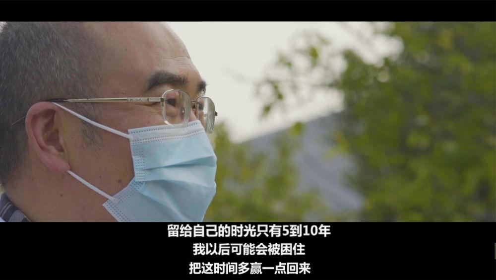 """震撼!首部武汉战""""疫""""全景纪录片,《英雄之城》来了!"""