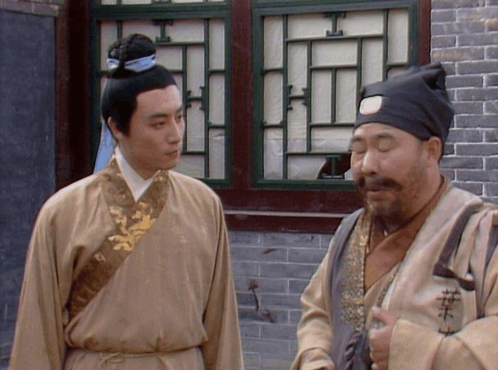 读不懂《红楼梦》贾芸,也一定读不懂曹雪芹 – 心然