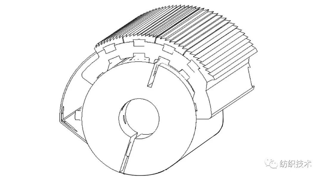 CJ60型棉精梳机机械和纺纱工艺特性分析