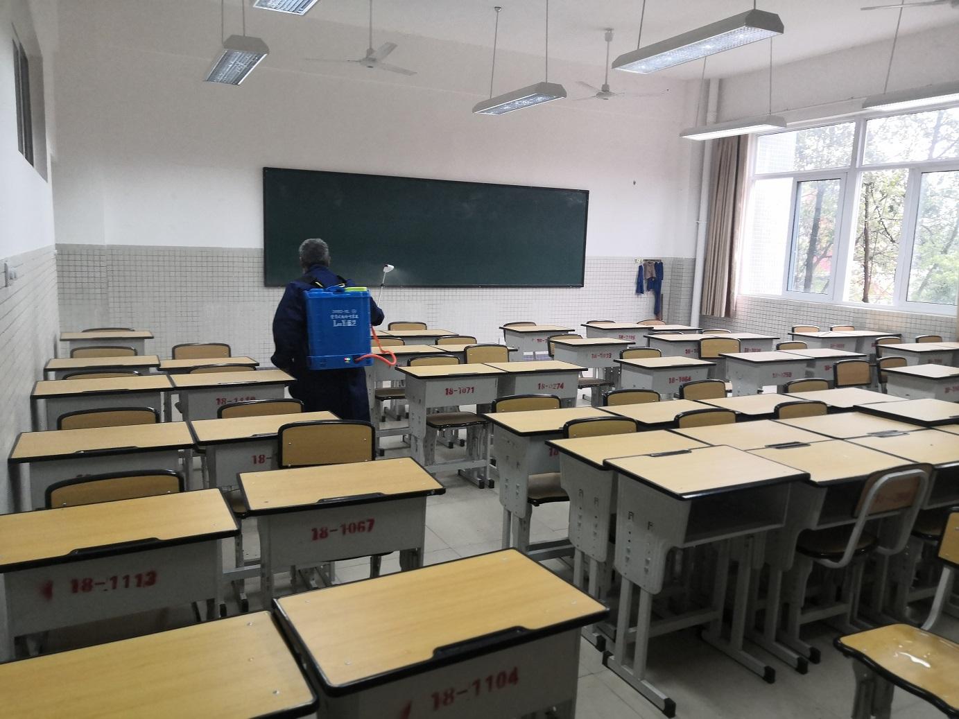 官宣!枣庄公布中小学、幼儿园各学段复学复课时间