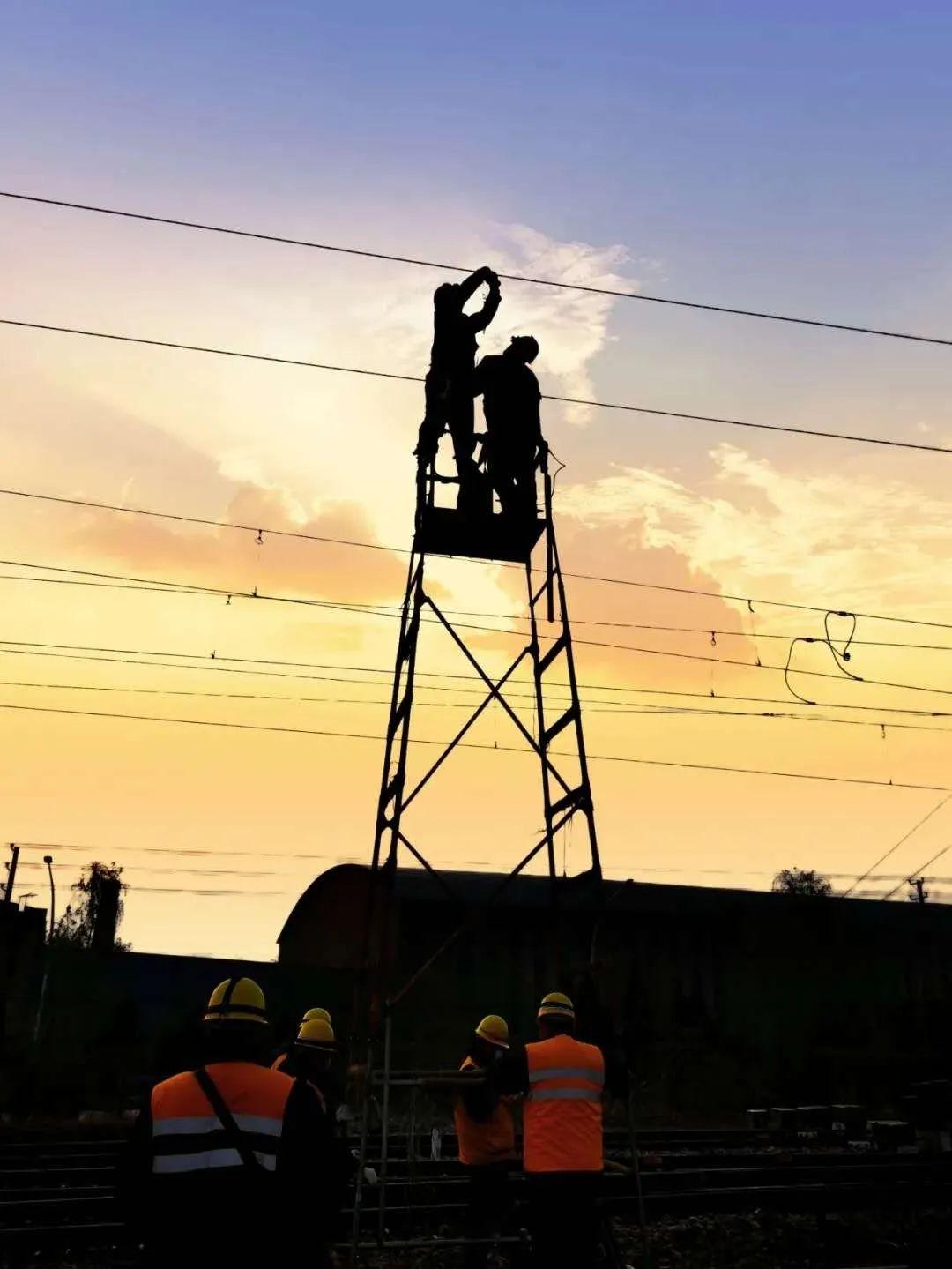 想来铁路工作?先了解这些!