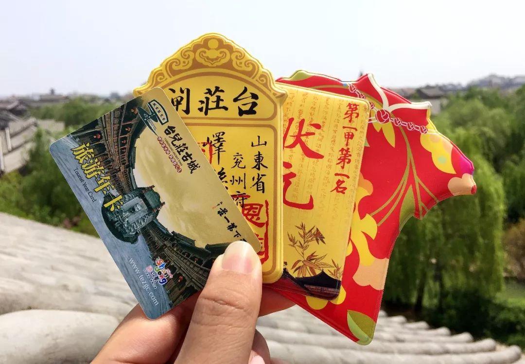 来台儿庄古城旅行这些特产带回家倍有面儿!你最喜欢哪一个?