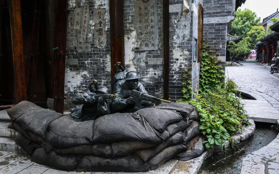 中国人民抗日战争暨世界反法西斯战争胜利75周年 | 央视新闻特别节目《浴血抗战 历史丰碑》第二期——台儿庄大战