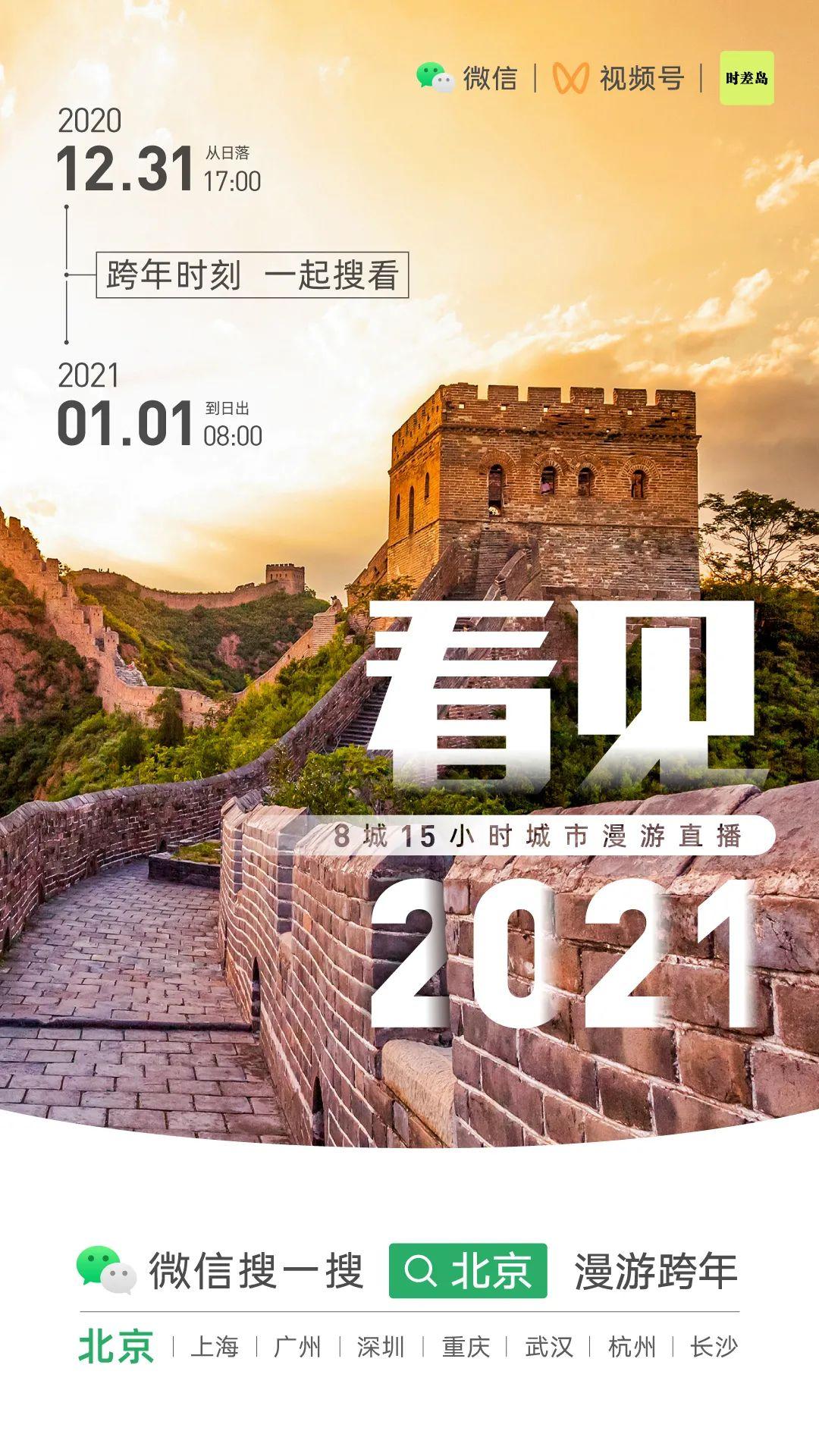 2020远走不送,2021真的请多关照!