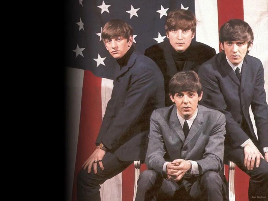 那 些 改 变 世 界 的 乐 队