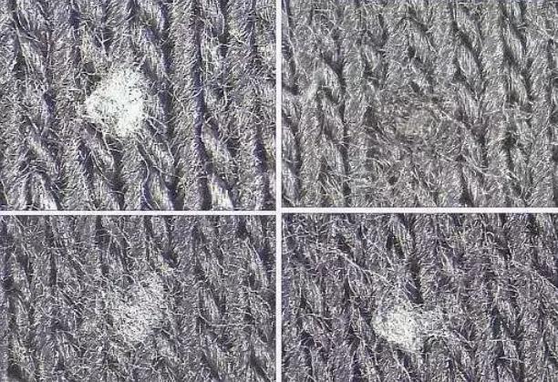 棉结的形成与控制