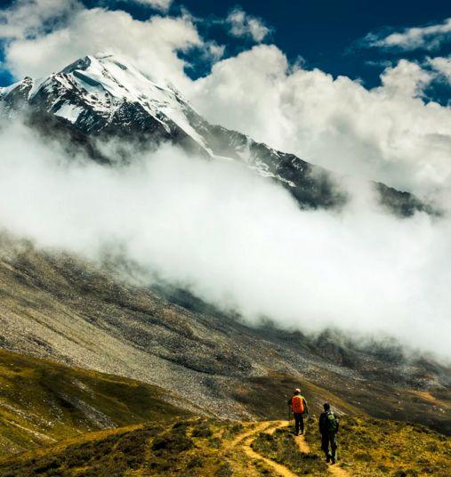 旅行不是药,但它能治愈生活的苦。